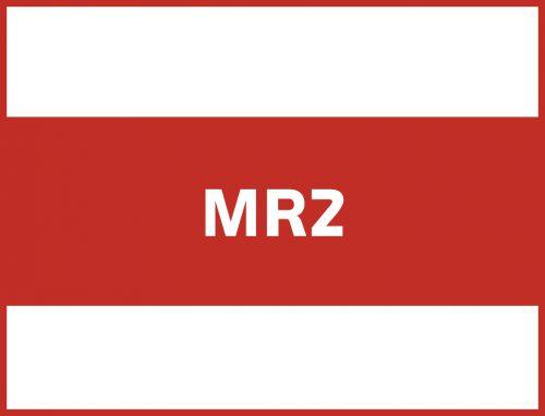 MR2 להסרת שומנים