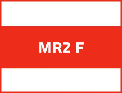 MR2-F להסרת שומנים בהקצפה KOH