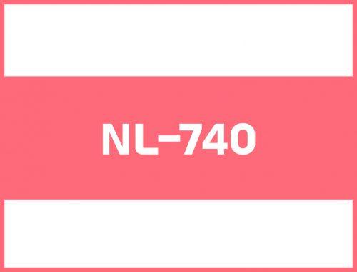 NL-740 לניקוי בתעשיית המזון
