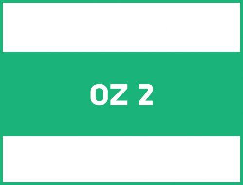 OZ-2 נוזל רב שימושי לניקיון כללי
