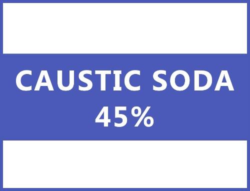 caustic soda 45%