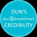 credibility mark